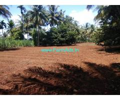 4.75 Acres Farm Land for Sale near B.R.Hills Road