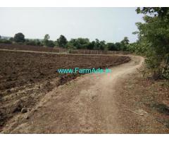 15 Acres Agriculture Land Sale near Vikarabad,Pargi Vikarabad Road