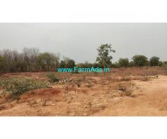 10 Acres Farm Land for Sale near Chilkoor Balaji Temple
