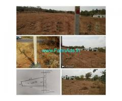 2 Acres Agriculture Land for Sale at Tandur,DIET college