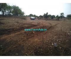 3.20 Acres Agriculture Land for Sale at Perampalli