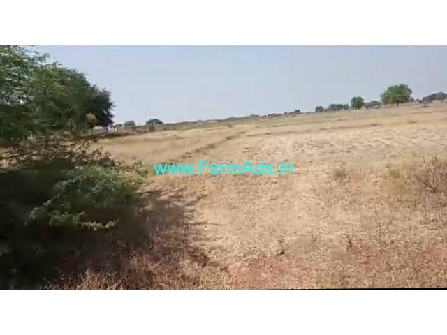 3 Acres 12 Guntas Farm Land for Sale near Jogipet