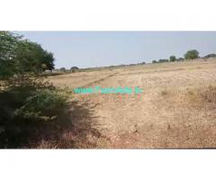 3 Acres 12 Guntas Farm Land for Sale near Jogipet