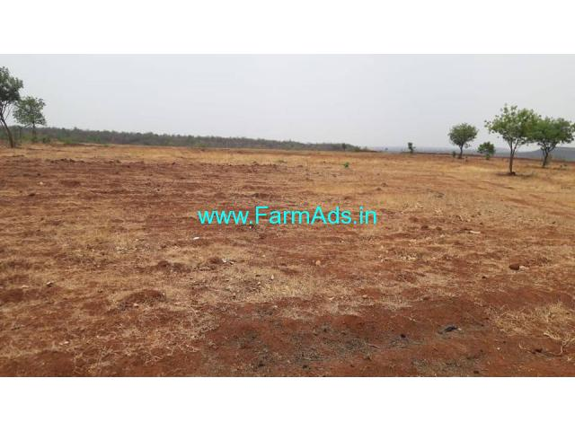 50 Acres Agriculture Land for Sale at Thoramamidi
