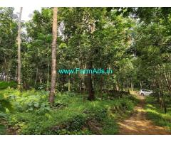 7 Acres Farm Land for Sale at Vallithode,Kannur International Airport