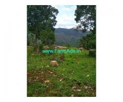 5 Acres Farm Land for Sale at Melpallam