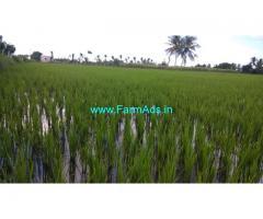 10000 sq ft Farm land for Sale at Uthiramerur,Meenkashi College