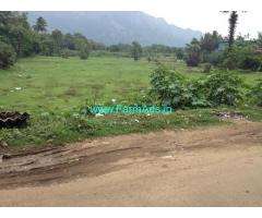 2.5 Acres Farm Land for Sale at Koyamarakadu,NH47