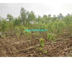 16 Acres Farm Land for Sale at Marpur,Podalakur