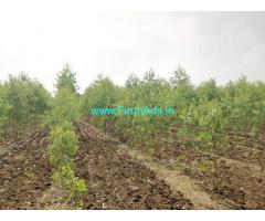 16 Acres Farm Land for Sale at Marpur,Podalakur