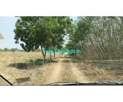 100 Acres Land for sale at Nawabpet