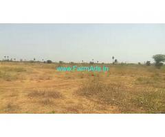 32 Acres Farm land for sale at Rudraram,Mumbai Highway