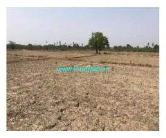 100 Acres Land for sale at Lingala Ghanpur
