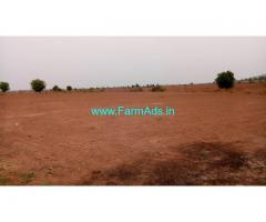 100 Acres Agriculture Land for sale at Peddapalli