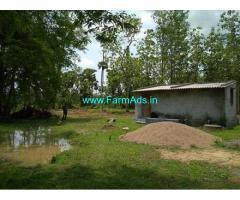 3 Acre Agriculture Land for Sale at Nagayyapeta,Kasipuram