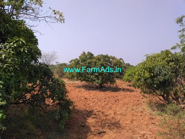 2 Acres Agriculture Land for Sale Chanapatna,Channapatna Highway