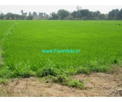 55.5 Acres Farm Land for Sale in Kanagal