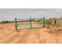 10 Acres agriculture farm land for sale at Kodigenahalli, Madhugiri Taluk