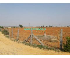 5.25 Acres Agriculture Land for Sale at Gattu Ippalapally,Thalakondapalli