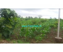 50 Cents Farm Land Sale at Anantha Sagar,Hyderabad Zaheerabad Highway