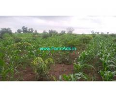 50 Cents Farm Land Sale at Anantha Sagar,Hyderabad Zaheerabad Highway