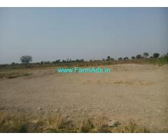 15 Gunta Farm Land for Sale near Jagtial,SKNR Degree College