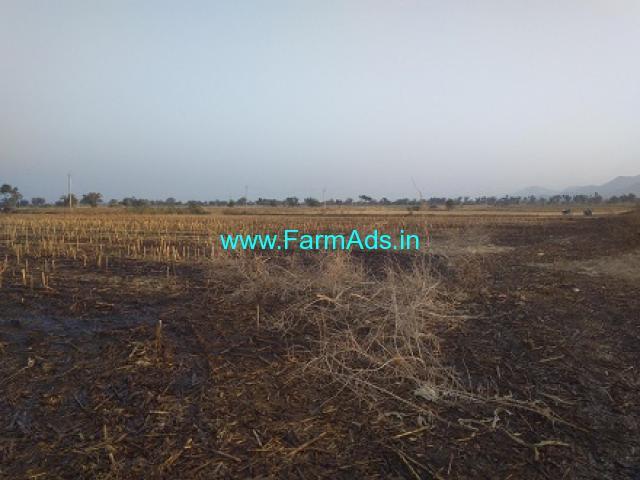 27 Acres Agriculture Land for Sale Near Bidanal