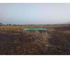 27 Acres Agriculture Land for Sale Near Bidanal