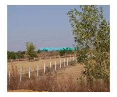 2.50 Acres Agriculture Land for Sale near Sadashivpet,Nandi IIT