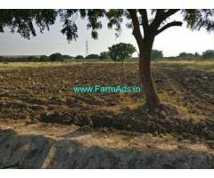 3630 sq yds Agricultural Land for Sale in Wangapally,Warangal Highway