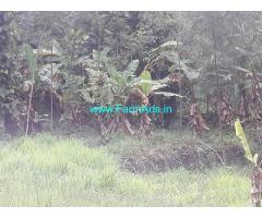 2 Acres Patta Agriculture Land for Sale at Kattappana