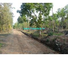 27.75 Acres Agriculture Land for Sale Near Ripponpet