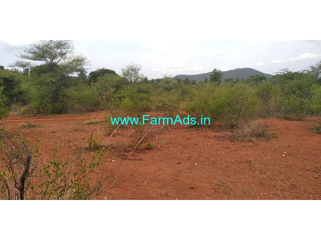 3 Acre low budget Plain Agricultural farm land for sale at Chiknayakanhalli