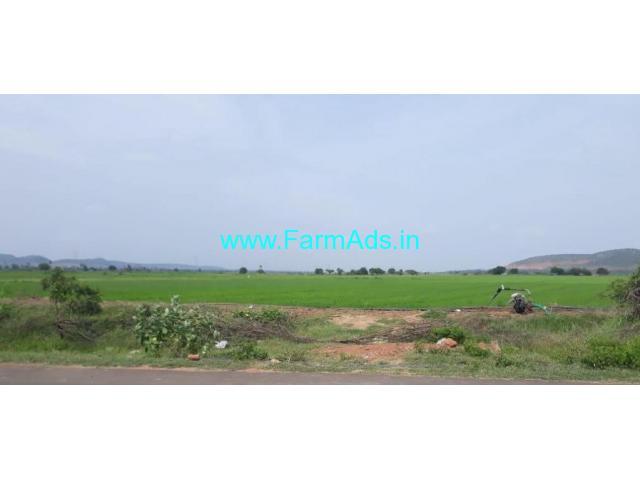 1.50 Acres Agriculture Land for Sale Near Pedda Cheruvu