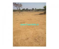 3 Acres Plain Agriculture Land Sale at Mudichinthalapally