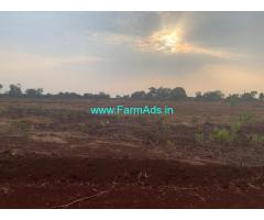 1210 sq yards Farm Land for Sale at Manneguda