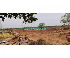 3 Acres Agriculture land for sale at Kurnool, Jurala Dam
