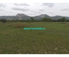 5.50 Acres Agriculture Land for Sale near Thondavada
