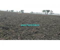 5 Acres Agriculture Land for Sale at Santhekudlur
