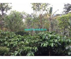 50 Cents Farm land for Sale at Valakode, Upputhara