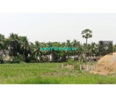 1.5 acre Agriculture Land for Sale in Chandrampalem