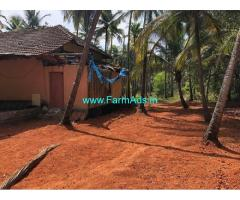 33 Cents Land for Sale near Katpadi national highway