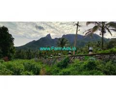 6.50 Acres Agriculture Land for Sale near Attapady
