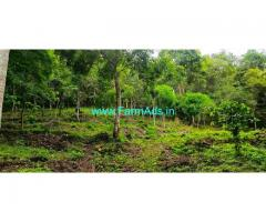 2.25 Acres Agriculture Land for Sale at Attapady