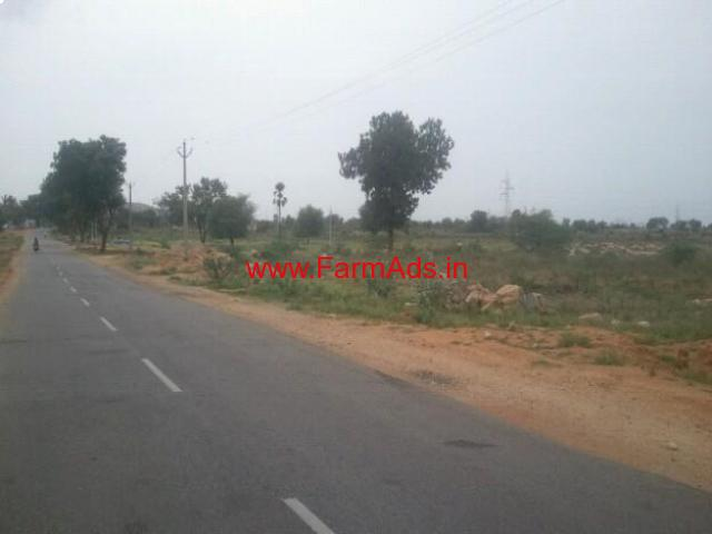 7 Acres Agriculture Land for sale in Chintapally Mandal -
