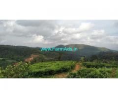 1 Acre 60 Cents Farm Land for Sale at Vagamon