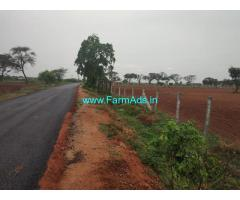 3.20 Acres Agriculture Land for Sale near Hyderabad