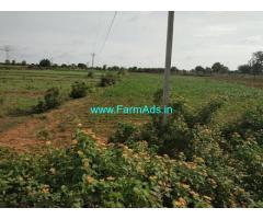 1.20 Acres Farm Land for Sale near Hyderabad
