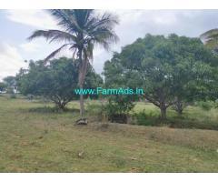 10 Acres Agriculture Land for Sale at Kebbe Koppalu,Hunsur Road