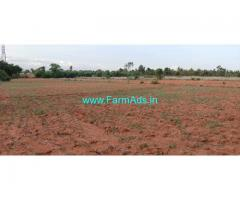 1.10 Acres Agriculture Land for Sale in Vemagal